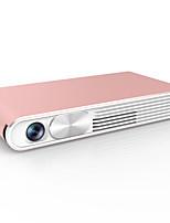K2 LCD Mini Projector 720P (1280x720)ProjectorsLED 300
