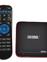 Mecool M8S PRO W Android7.1.1 Box TV Amlogic S905W UP TO 2.0 GHz, Quad core ARM Cortex-A53 2GB RAM 16GB ROM Quad Core
