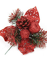 1pc Noël Décorations de NoëlForDécorations de vacances 23*18*18