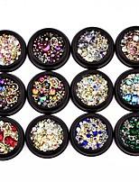 Nail Art Decoration Jewelry Charms Nail Jewelry