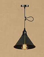 Retro/Vintage Country Traditional/Classic Pendant Light For Living Room Dining Room Shops/Cafes AC 110-120 AC 220-240V Bulb Not Included