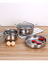 economico -Acciaio Utensili da cucina