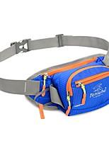 2 L Waist Bag Hiking Outdoor Exercise Walking Mountaineering