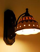 Luce ambientale AC220 AC 220-240V E27 Rustico/campestre Paese Per