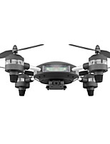 RC Drone HJ W606-9 4CH 6 Axis 2.4G With 0.3MP HD Camera RC Quadcopter Forward/Backward One Key To Auto-Return Auto-Takeoff Headless Mode