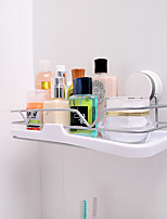 Bathroom Shelf Others Metal Bathroom Shelf Specification Surface Mounted