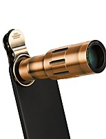 Orsda Phone Lens 20X Zoom Telephoto Lens with Universal Clip and Mini Flexible Tripod for iPhone and Xiao Mi