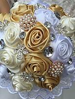 fleurs de mariage bouquets mariage soie 9,84