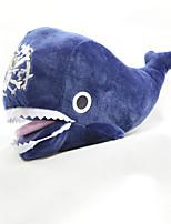 preiswerte -Plüschtiere Kuscheltiere & Plüschtiere Spielzeuge Fische Tiere Zeichentrick Animal Shape Tier Tiere Familie Freunde Niedlich Tiere