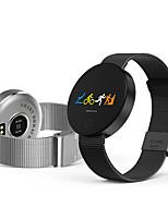 007pro couleur tft écran montre intelligente / smart bracelet sang oxygène / tension artérielle / cardiofréquencemètre podomètre pour ios