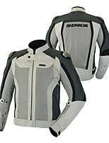 abordables -Chaqueta protectora manmotorcycle con protector de armadura de engranaje para el automovilismo
