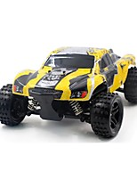 RC Car G18 - 2 2.4G High Speed 4WD Drift Car Buggy SUV Racing Car Brush Electric 45 KM/H Remote Control Rechargeable Electric