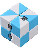 cheap -Infinity Cubes Fidget Toys Toys Toys Stress and Anxiety Relief Office Desk Toys Square Shape Plastic Places Classic Style Pieces Teen