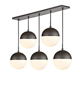 cheap -Retro/Vintage Country Traditional/Classic Chandelier For Living Room Shops/Cafes AC 110-120 AC 220-240V Bulb Not Included