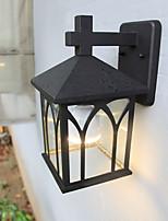 Ambient Light Wall Sconces 40W AC220V E27 Modern/Contemporary For