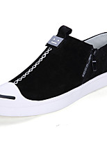 cheap -Men's Shoes Fall Comfort Sneakers for Outdoor Black Gray Khaki