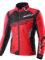 economico -giacca moto da uomo antivento antipioggia jecket protector gear per motorsport