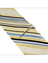 Fermacravatta da uomo / da sera causale con cravatta gemello