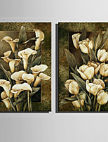 2 Canvas Vertical Print Wall Decor For Home Decoration