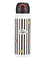 Drinkware, 450 Coated Steel Water Water Bottle