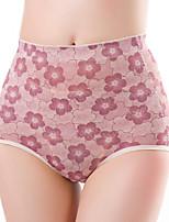 Per donna Slip sensuali Sexy Jacquard,Nylon Elastene