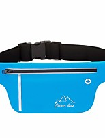 1 L Waist Bag Camping / Hiking Trainer