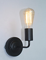 Ambient Light Wall Sconces E26/E27 Rustic/Lodge Retro/Vintage For