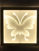cheap -Wall Light Ambient Light Wall Sconces 12W 220V LED Integrated Modern/Contemporary Painting