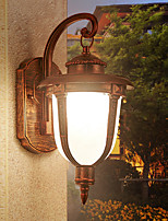 Ambient Light Wall Sconces 40W AC220V E27 Rustic/Lodge Retro/Vintage Country Traditional/Classic For