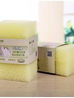 cheap -High Quality Kitchen Sponge & Scouring Pad,Sponge Plastic