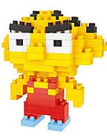 cheap -Building Blocks Toys Cartoon People DIY Kids Boys 119 Pieces