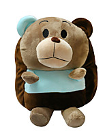 Stuffed Toys Toys Animals Bear Cartoon Animal Shape Animal Animals Animal Fashion Animals Backpacks Girls 1 Pieces
