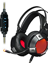Ajazz AX361 Game Headphones With A Computer Wired Headset  Headset