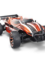 RC Car 333-GS05B Buggy Truck Off Road Car High Speed 4WD Drift Car 1:18 20 KM/H 2.4G