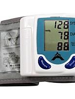 poignet Affichage LCD Mesure de la pression sanguine