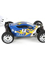 RC Car JJRC 08425 2.4G Off Road Car High Speed 4WD Drift Car Buggy SUV Racing Car 1:8 * KM/H Remote Control Rechargeable Electric