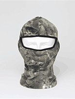cheap -Balaclava All Seasons Breathability Camping / Hiking Cycling / Bike Trail Unisex Others Print