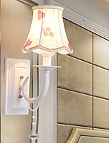 Ambient Light Wall Sconces E27 Modern/Contemporary Painting For