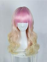 cheap -Lolita Wigs Sweet Lolita Princess Lolita Lolita Wig 55 CM Cosplay Wigs Wig For