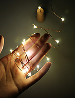 1W String Lights 180 <5 2m 20 leds Warm White