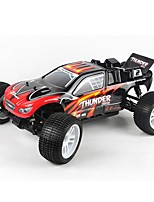 cheap -RC Car 10423-S 2.4G Truggy 1:10 * KM/H