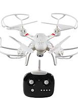 RC Drone 33041 4 canali 2.4G Con videocamera HD da 5.0MP Quadricottero Rc Avanti indietro Giravolta In Volo A 360 Gradi Librarsi Con