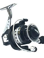 Molinetes de Pesca Molinetes Rotativos Molinetes de Isco de Carpa 5.5:1 11 Rolamentos Trocável Pesca de Mar Pesca Voadora Isco de