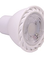 6W GU10 LED Spotlight 7 leds SMD 2835 Decorative LED Lights Warm White Cold White 550lm 2800-35005000-6500K AC 220V