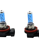 cheap -H11 Standard Halogen Headlight Bulb 5000K(Pack of 2)