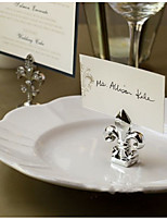 Wedding Engagement Resin Practical Favors Table Number Cards Holiday Wedding-1 4*3