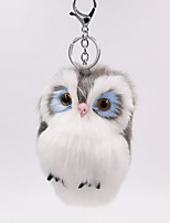 cheap -Animals Keychain Favors Plush Keychain-Piece/Set