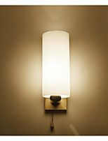 Wall Light Ambient Light Wall Sconces E27 Modern/Contemporary Electroplated