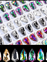 10 Manucure Dé oration strass Perles Autre Adorable Nail Art Design