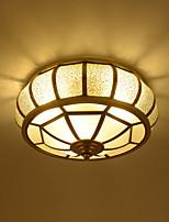 preiswerte -Traditionell-Klassisch Unterputz Für Eingangsraum Garage AC 220-240 AC 110-120V Glühbirne nicht inklusive